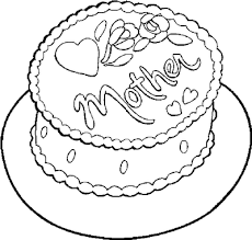birthday coloring sheets coloring birthday coloring pages for kids