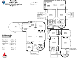 House Plans With Dimensions Floor Sample Floor Plans With Dimensions