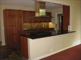 Commercial Kitchen Backsplash Kitchen Black Granite Kitchen Island Ideas Black Granite