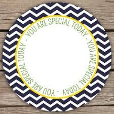 you are special today plate diy you are special today plate this idea for a birthday