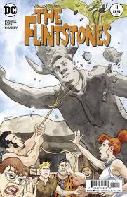 the flintstones the flintstones volume comic vine