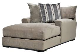 Indoor Settee Cushions by Double Wide Chaise Lounge Indoor With 2 Cushions Chaise Lounge