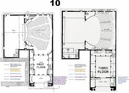 floor plan theater chicago theater floor plan luxury chicago fireman michael roche at