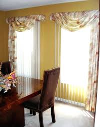 living room valances waterfall valances for living room waterfall curtains valance