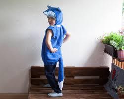 fox halloween costume for girls blue fox costume halloween costume party costume in royal