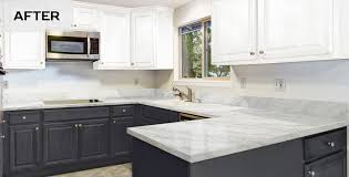 Painting Kitchen Countertops with Painting Kitchen Countertops Modern Home Design