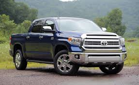 2016 toyota tundras 2016 toyota tundra to come with cummins diesel autoguide com