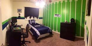 images about isaacs room on pinterest seattle seahawks and colors