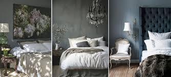 Grey Linen Bedding - grey bedroom walls u2013 eszterieur
