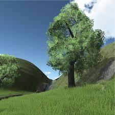 landscapes images Virtual landscapes university of leeds jpg