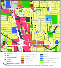 madison neighborhood profile rolling meadows neighborhood association