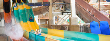 lost rios indoor water park wisconsin dells chula vista resort
