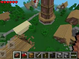 how to get started with minecraft pocket edition full version