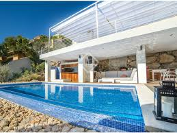 Modern Houses For Sale Modern House For Sale 5 Minutes By Car From Sitges Centre