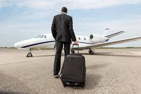luxury private jets survey reveals private jet fliers favor efficiency not luxury pca