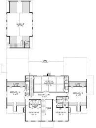 colonial style house plan 6 beds 5 50 baths 7908 sq ft plan 932 1