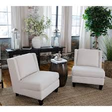 Top  Best Armless Chair Ideas On Pinterest White Chairs - Accent living room chair