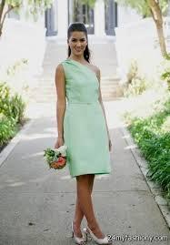 pastel green bridesmaid dresses 2016 2017 b2b fashion