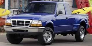 2000 ford ranger extended cab 4x4 2000 ford ranger values nadaguides