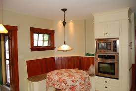 Bench Seat Kitchen Kitchen Bench Seating Traditional Kitchen Designs