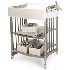 Stokke Baby Changing Table Stokke Care Changing Table Grey Dressers Changing Tables