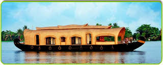5 Bedroom Houseboat Alleppey Houseboat Booking