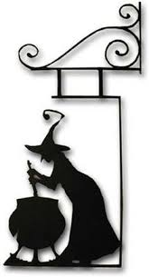 free halloween clipart witch cauldron i think i u0027m in love with this shape from the silhouette design