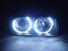 bmw e36 led headlights ebay
