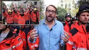 katalonien will die unabhängigkeit von spanien ausrufen politik