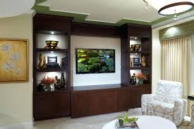 home office with tv wall unit with desk and tv home office furniture ideas eyyc17com