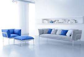 Yale Sofa Bed The Yale Easy Chair Version By Jean Massaud