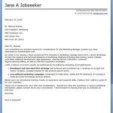 Cover Letter Samples Uk Wonderfull Marketing Cover Letter Examples U2013 Letter Format Writing