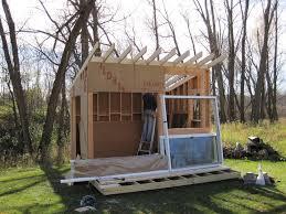build a modern shed u2013 modern house
