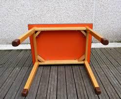 chaise vintage enfant ensemble bureau et chaise vintage enfant années 60 design market