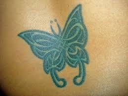 celtic butterfly tattoo venice tattoo art designs