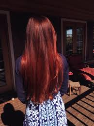 show me hair colors show me your hennaed hair page 528 henna hair pinterest