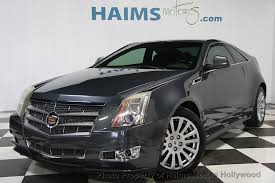2011 cadillac cts performance coupe 2011 used cadillac cts coupe 2dr coupe performance rwd at haims