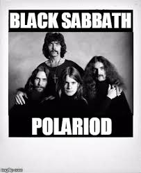 Black Sabbath Memes - punny joke time imgflip