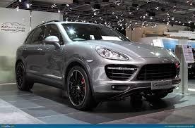 2011 Porsche Cayenne Turbo - ausmotive com aims 2011 gallery porsche