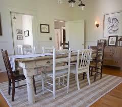cottage dining room sets the story of a 1925 craftsman cottage in mississippi