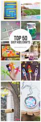 52 best kids crafts images on pinterest