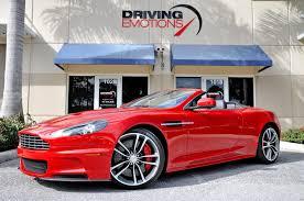 aston martin dbs volante carbon 2012 aston martin dbs volante convertible 2 door ebay