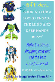 transformers action figures u2013 for kids aged 3 7 years