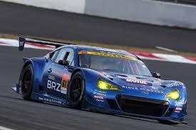 subaru cars brz subaru outlines 2013 motorsport activities
