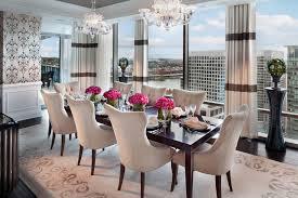 elegant formal dining room sets contemporary formal dining room