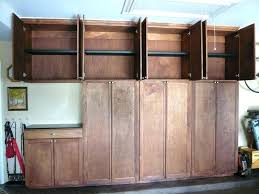 how to build plywood garage cabinets plywood garage cabinet garage shelves build plywood garage cabinets