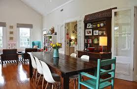 Houzz Dining Chairs Houzz Dining Room Dining Room Eclectic With Glass Doors Dining Chairs