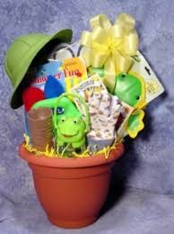 summer gift basket the bountiful basket custom gifts and baskets for all ages