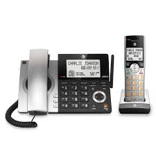 answering systems at u0026t telephone store