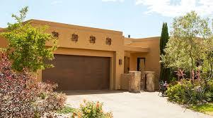 copper garage doors copper